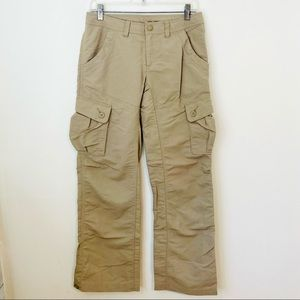 TNF North Face Convertible Roll Leg Hiking Pant